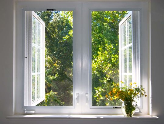 Beveled Windows | Los Angeles, CA | J & A Windows Inc.