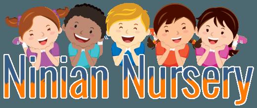 Ninian Nursery company logo