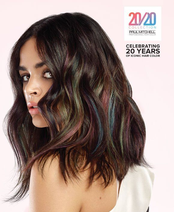 Hair colouring | Leslie Hairdressing