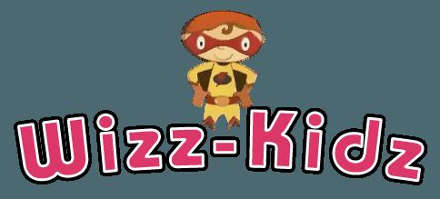 Wizz-Kidz logo