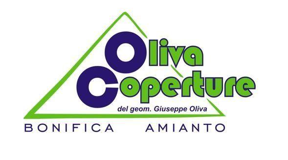 BONIFICA AMIANTO - OLIVA COPERTURE-LOGO
