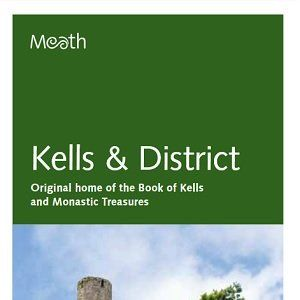 Visiting Kells
