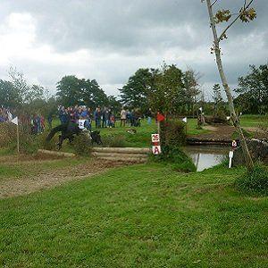 VisitingKells.ie -Equestrian