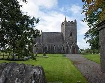 VisitingKells.ie - Donaghpatrick Church