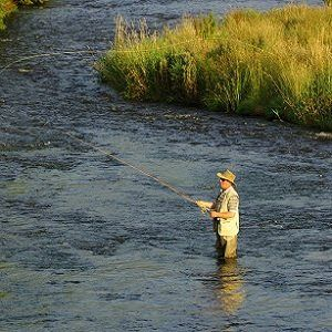 VisitingKells.ie - Fishing