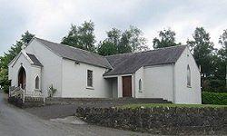 VisitingKells.ie - Churches