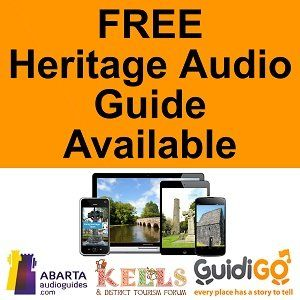 VisitingKells.ie - Audio Guide
