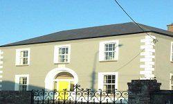 VisitingKells.ie - Tom Blake House
