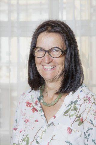 Dr. Klara Dellantonio