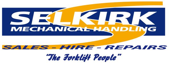Selkirk Mechanical Handling logo