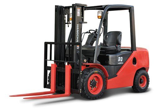 New Forklift Truck Sales In Hull
