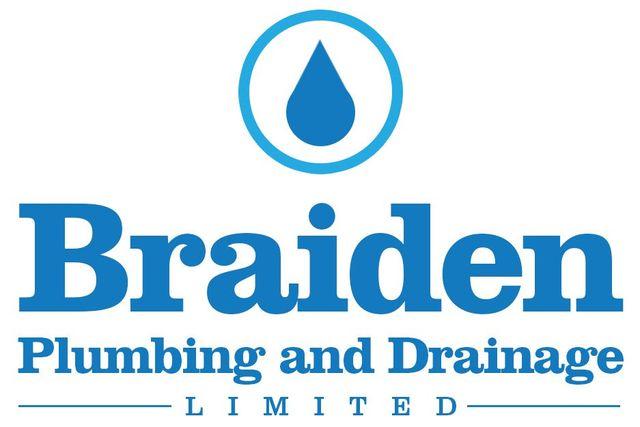 Braiden logo