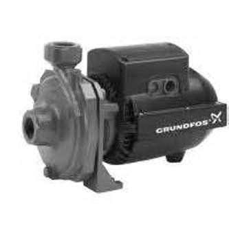 Advanced pumps for the irrigation system