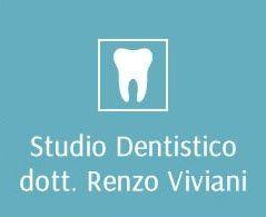 Logo studio dentistico Viviani