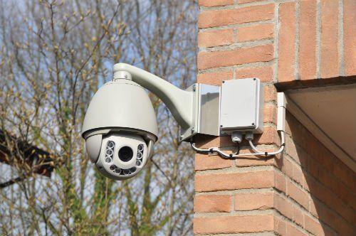 telecamere a circuito chiuso