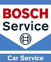 VANINETTI BOSCH CAR SERVICE - LOGO