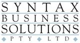 Syntax Business Solutions logo