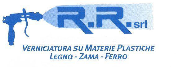 R.R. - LOGO