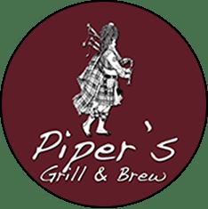 Alma Restaurant - Alma, MI - Piper's Grill & Brew