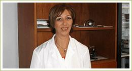 Dott.ssa Andreoli Angela, nutrizionista roma