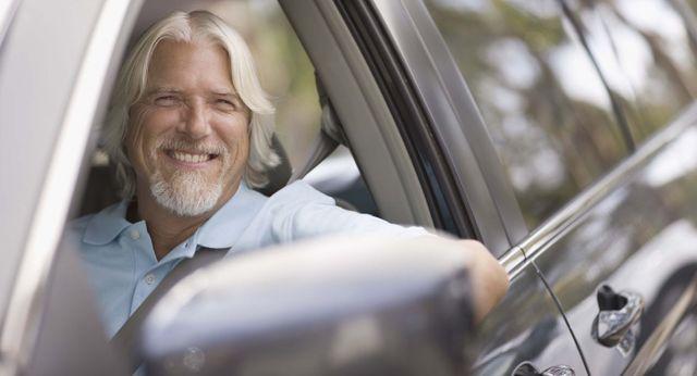 Driving lessons in Cincinnati, OH