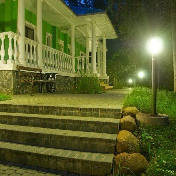 blog radiant exterior lighting st louis mo