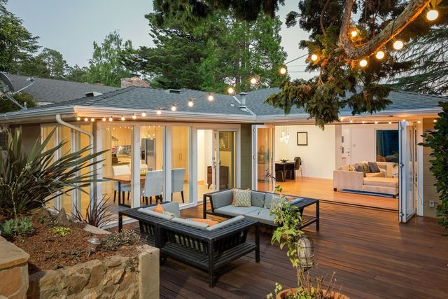 Light Up The Night With These Essential Types Of Outdoor