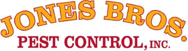 Jones Bros. Pest Control, Inc.