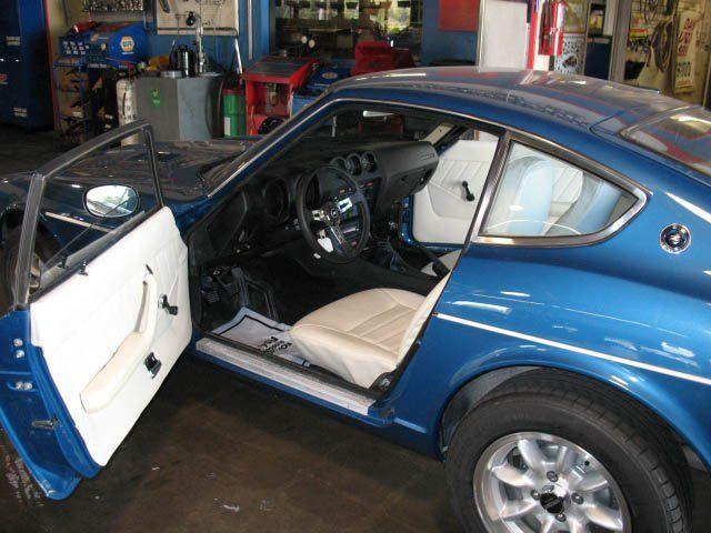 Custom Auto Suspension - Fremont, CA - Dando's Automotive