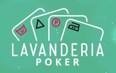 Lavanderia Poker_logo