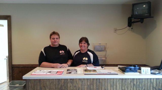 Roadside assistance team in Dalton, GA