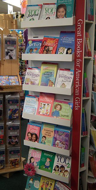 Children's Books Albany, NY