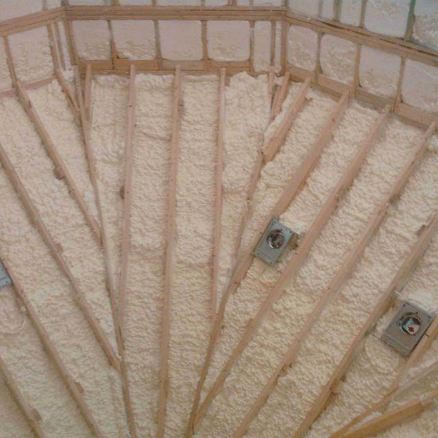 Foam Insulation Anderson, SC