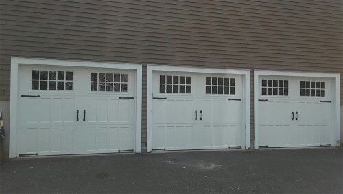 Garage Door Installation South Bound Brook Nj