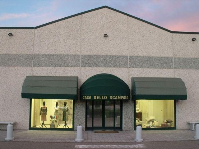 Casa Dello Scampolo.Vendita Tessuti Bigarello Mantova Casa Dello Scampolo
