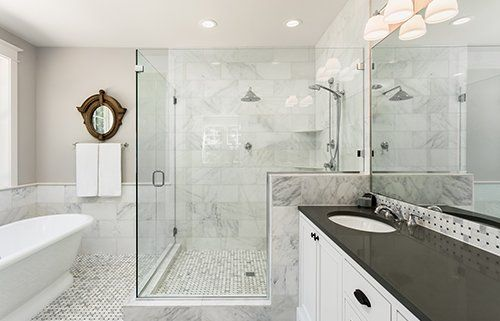 Bathroom Remodeling Odessa, TX