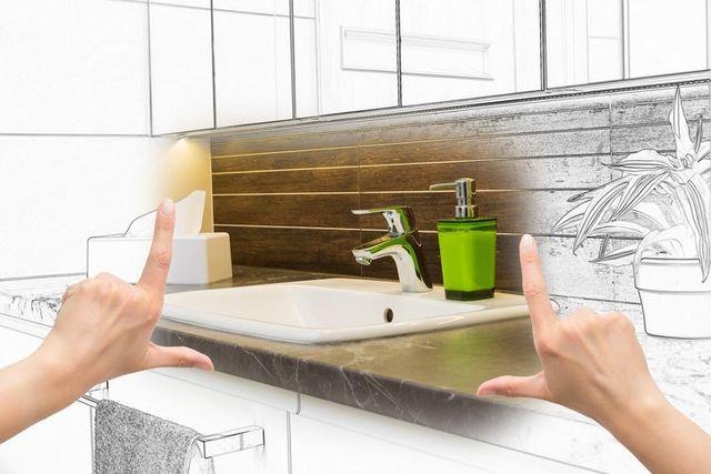 Kitchen Bathroom Remodeling Midland Odessa TX Midtown - Bathroom remodel midland tx