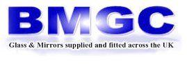 BMGC company logo