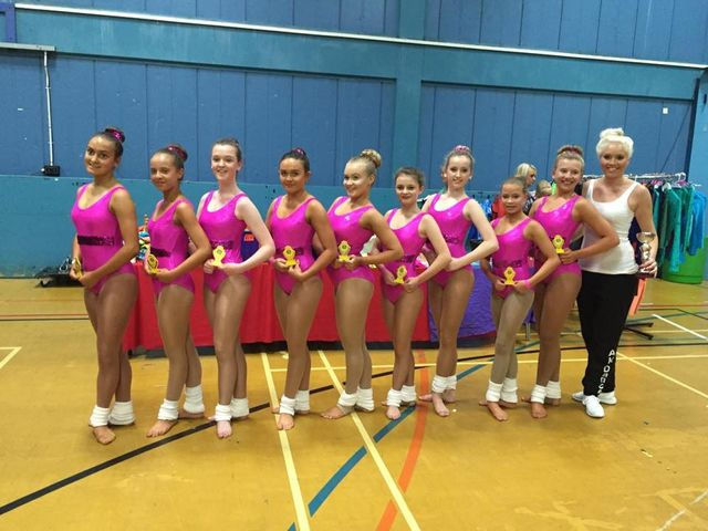 If you're looking for a choreographer in Ringwood call Limelight Dance Academy