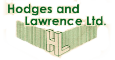 Logo Lodges and Lawrence Ltd