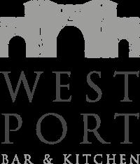 West Port Bar & Kitchen logo