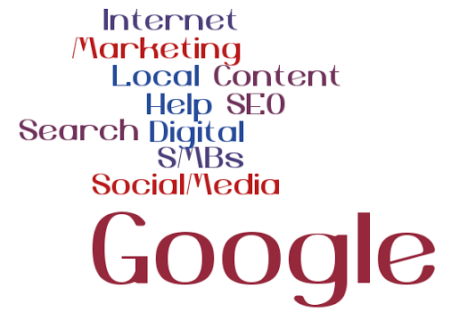 Internet Marketing Google Help Local SEO