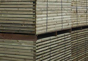 Wholesale Fencing Supplies In Reading Timber Tec Fencing Ltd
