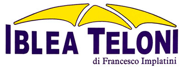 IBLEA TELONI -LOGO
