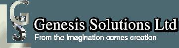 Genesis Solutions Ltd Company Logo