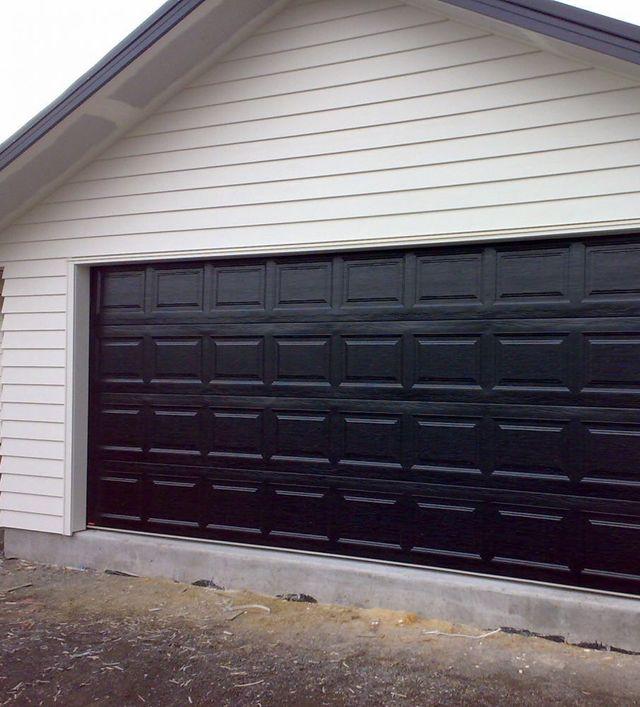 Garage doors in Tauranga