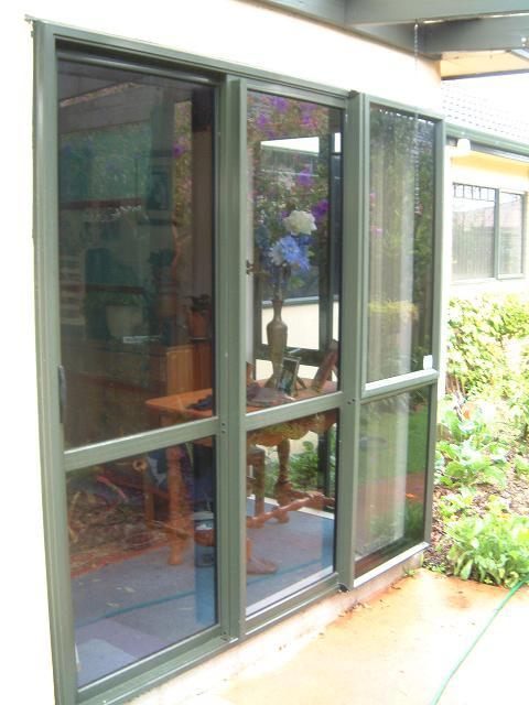windows with double glazing in Tauranga