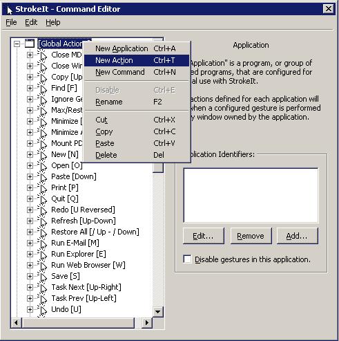 strokeit software