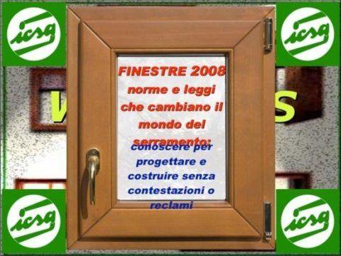 Finestra 2008