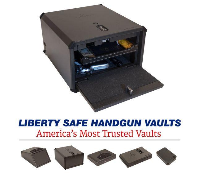 Liberty Safes | North Hampton, NH | Dependable Lock Service